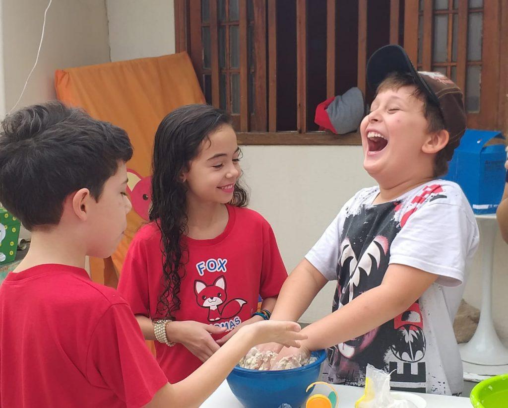 Curso de Inglês para Crianças de todas as idades